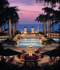 Isla Verde, Puerto Rico - a beautiful wedding venue!