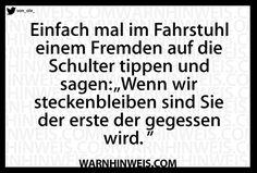 ... schluck ...
