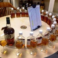 Cigars And Whiskey, Pipes And Cigars, Buffalo Trace, Distillery, Bourbon, Alcohol, Wine, Bottle, Drinks