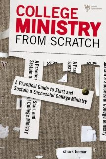 College Ministry from Scratch | Youth Specialties | All about youth ministry.