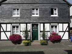Fachwerkhaus in der Alstadt