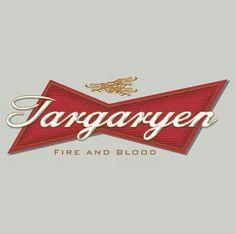Targaryen Genuine Draft