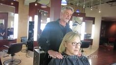 MAKEOVER: Loss of a Loved One, by Christopher Hopkins,The Makeover Guy®