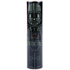 Star Wars tech gift: Darth Vader MimoPowerTube backup battery charger