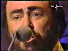 Luciano Pavarotti & Tom Jones - Delilah.flv