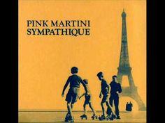 Pink Martini - Una Notte a Napoli  Love It!!!!!!