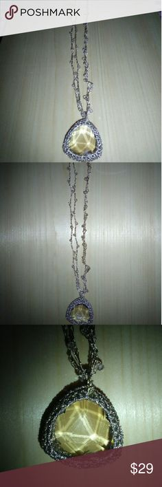 """Necklace hand made New necklaces 36"""" Jewelry Necklaces"""