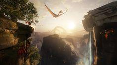 Robinson: The Journey - Oculus Rift