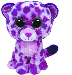 Ty Beanie Boos Glamour Leopard Plush, Pink Ty Beanie Boos http://www.amazon.com/dp/B00AZL34A2/ref=cm_sw_r_pi_dp_PsHpwb08X7X0Y