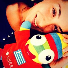 #nanjing2014 #nanjinglele #yogselfie #YOGselfie #olympic #youth #games #lele #selfie #greece #hellas ❤️