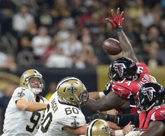 How to watch listen to Saints vs. Chargers; live updates from Qualcomm Stadium