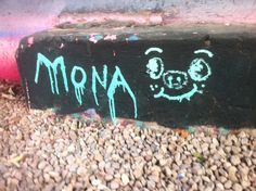 Mona Guachalo #tag