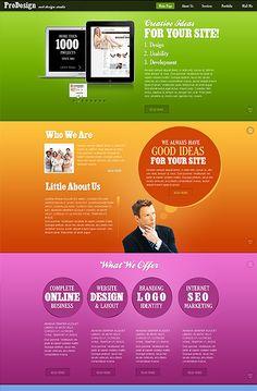 Best Design - HTML5 template: http://www.cbmcard.com/Best-Design-HTML5-template-300111229.html