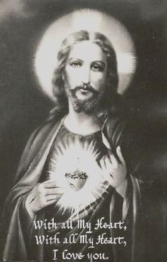 Jesus loves us!!!