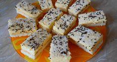 Raffaello szelet recept | APRÓSÉF.HU - receptek képekkel
