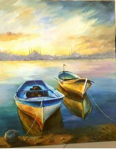 Paintings, Pintura, Art, Water Colors, Manualidades, Paint, Painting Art, Painting, Painted Canvas