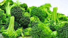 Los beneficios de comer brócoli
