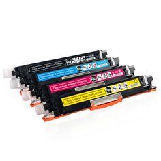 4pcs CRG 329 CRG329 toner cartridge For Canon LBP7010 LBP7010C LBP7018 LBP7018C Laser printer #hats, #watches, #belts, #fashion, #style, #sport