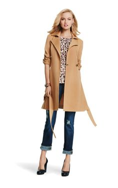 Women's Outfits | cabi Fall 2015 Collection Book your show now!  www.jeanettemurphey.cabionline.com