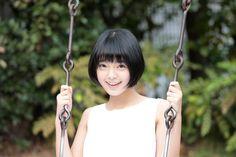 篠山紀信 「laugh&smile」平手友梨奈② | HUSTLE PRESS OFFICIAL WEB SITE