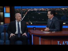 Louis C.K.: Trump Is A 'Gross Crook Dirty Rotten Lying Sack Of S**t' | The Huffington Post