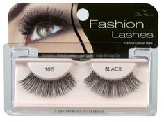 577ad3b3b2f Ardell Fashion Lashes Pair - 105 (Pack of 4) - Listing price: $14.76
