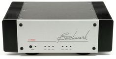 Benchmark's new AHB2 Power Amplifier is now shipping.