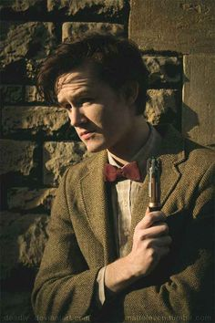 This 11th Doctor is making all the Whovians who wore a bow tie feel like second best! 20 Amazing Cosplays