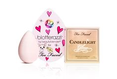 BeautyBlender + Too Faced Limited Edition Collection!