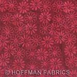 Hoffman Bali Batiks for Summer 2014
