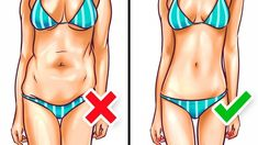 Get Rid of Belly Fat Fast Only Takes 2 Minutes A Day With This Japanese ...