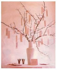 love this wishing tree idea!!! I totally want one <3