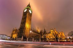 Big Ben from #romanbetik at http://www.stillglimmers.com/, All my photos are licensed under Creative Commons, Non-Commercial.