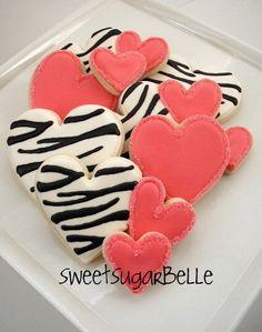How to make leopard print on cookies sweet sugar belle