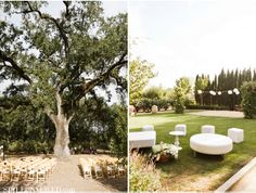 California Wine Country Wedding Photographed by Jennifer Eileen Photography