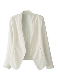 I love this blazer! Shop on CHOIES.COM.