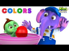 moral stories: BABY HULK Gets COLOR BALLOONS Bursting on ANIMALS ... Moral Stories, Rhymes For Kids, Kids Songs, Hulk, Yoshi, Balloons, Nursery, Animation, Activities