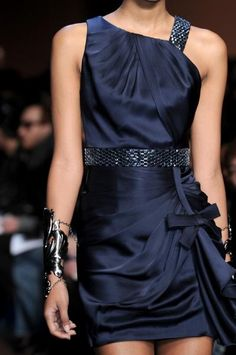 Andrew Gn  Beautiful cocktail dress