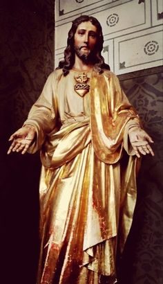 Jesus Christ Heal me, LORD, and I will be healed; save me, and I will be saved, for you are my praise. Jesus Son Of God, Jesus Our Savior, Mary And Jesus, Heart Of Jesus, Jesus Loves Me, Pictures Of Jesus Christ, Religious Pictures, Sacred Heart Devotion, Jesus E Maria