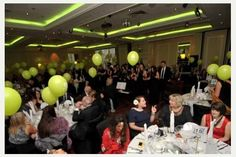 Pictured: Ty Hafan Ball | South Wales Evening Post