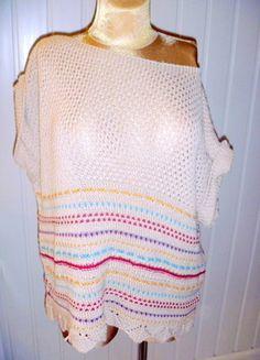 Kup mój przedmiot na #vintedpl http://www.vinted.pl/damska-odziez/bolerka/9909151-bezowy-piekny-sweter-bolerko-z-krotkim-rekawem