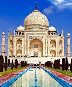 #mytajmemory 7 wonders of the world #india #tajmahal#wondersoftheworld #7…