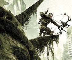 Crysis 3 de EA