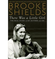 Brooke Shields There Was A Little Girl