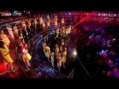 ▶ Ysgol Glanaethwy: All That Jazz - Last Choir Standing Final - BBC One - YouTube