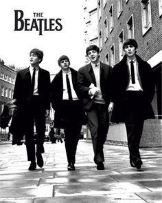 Beatles #rocking