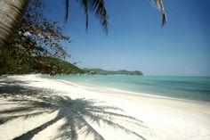 Thailand / Koh Phangan / Thong Nai Pan beach