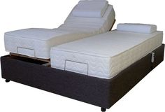 Mazon Virtali Deluxe King Fully Adjustable Bed