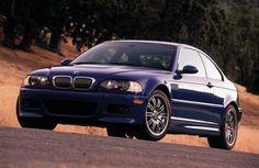The BMW E46 M3
