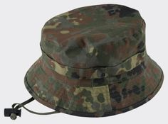 Helikon-BW-German-army-Flecktarn-soldier-s95-combat-boonie-hat-military-style